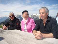 Chorreise nach Appenzell