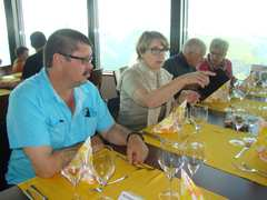 Chorreise 2014 Appenzell