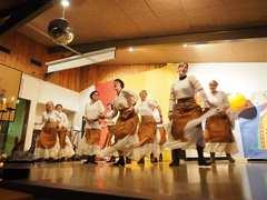 Fasnacht 2014, Milimattu Gampel